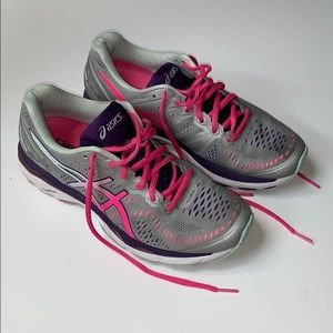 AISICS GEL KAYANO